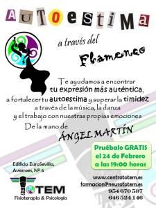 GRATIS Autoestima Flamenco