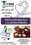 CARTEL Musicoterapia